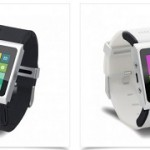 GooPhone Smart Watch – La montre intelligente sous Android aux allures de Windows Phone