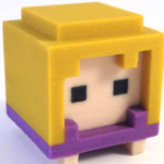 Heroes of Loot – OrangePixel propose des figurines à collectionner