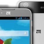 ZTE Grand S Flex – Annonce officielle pour l'Europe