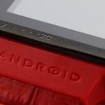 Une SmartWatch de la marque de montre Android pour Android