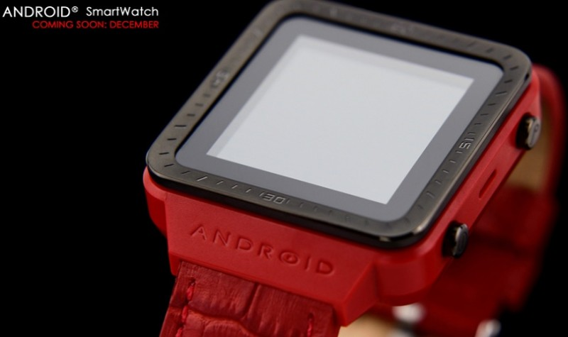 android-montre