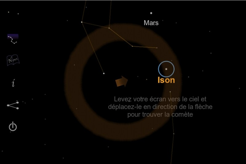 ison-android