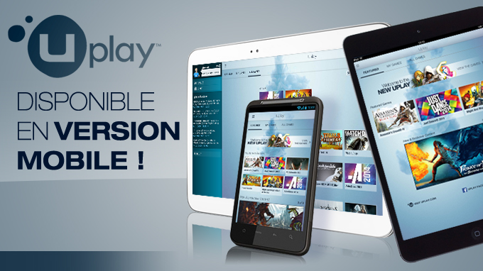 uplay-android