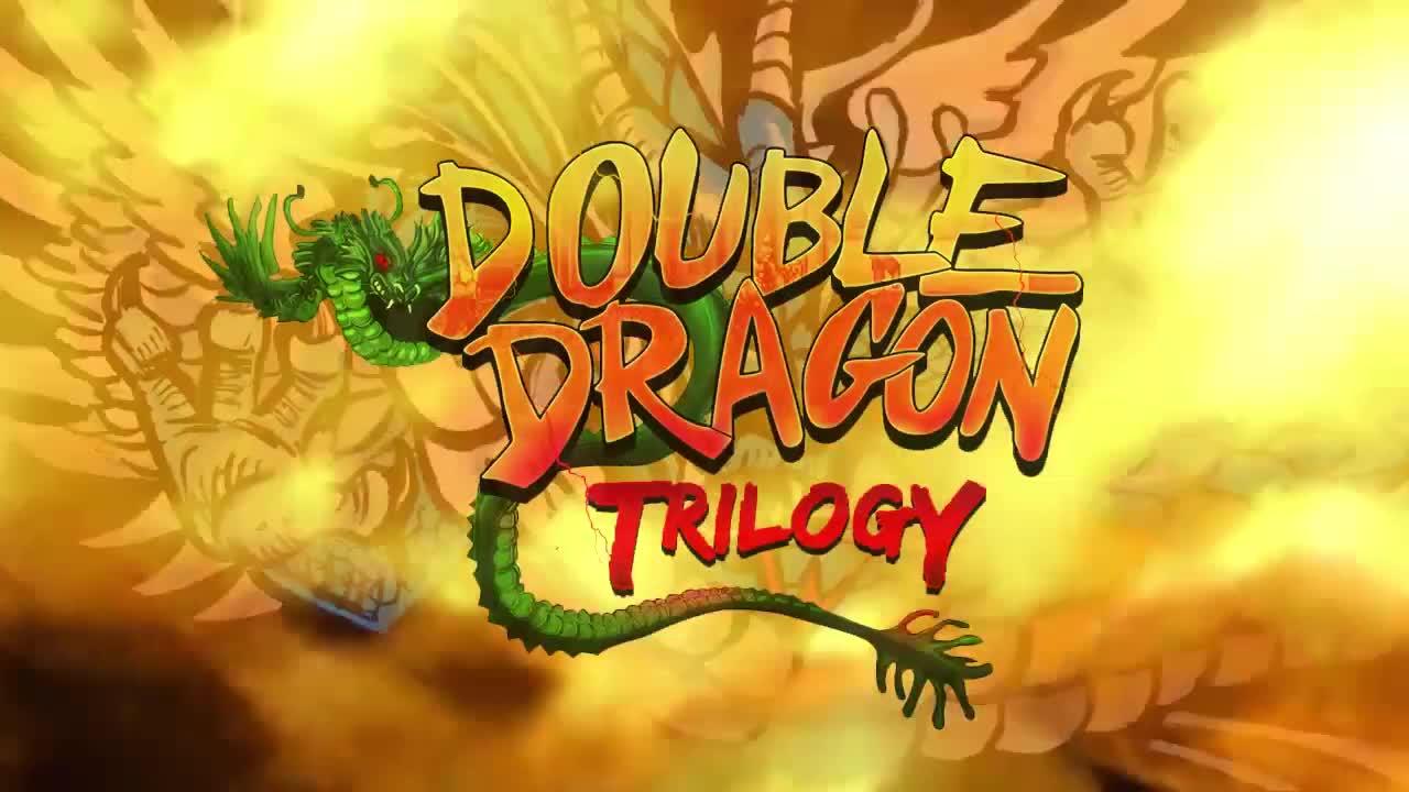 double dragob