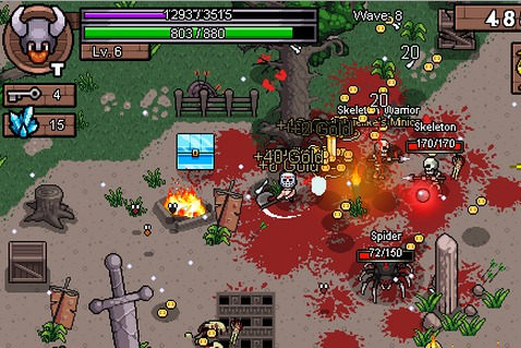 Hero Siege   Applications Android sur GooglePlay(1)