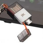 K'2 – La clef USB pour mobile