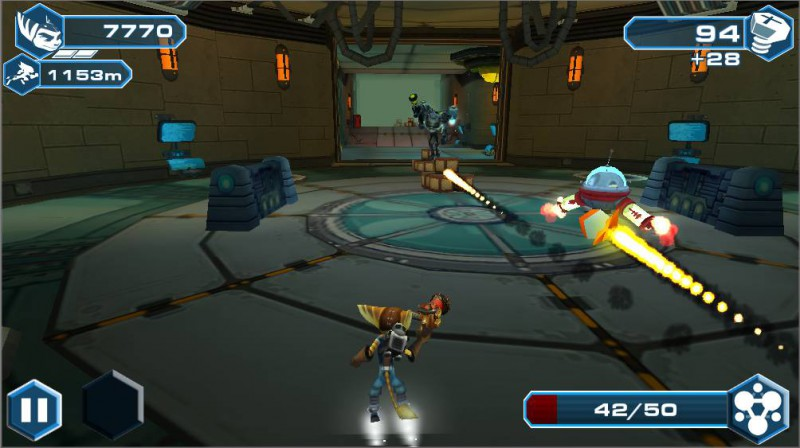 Ratchet and Clank BTN