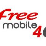 Free Mobile – Coup d'envoi de la 4G