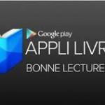 Google Play Livres – On peut maintenant importer des fichiers PDF et EPUB