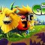 Eden to Green – Les plantes contre les machines