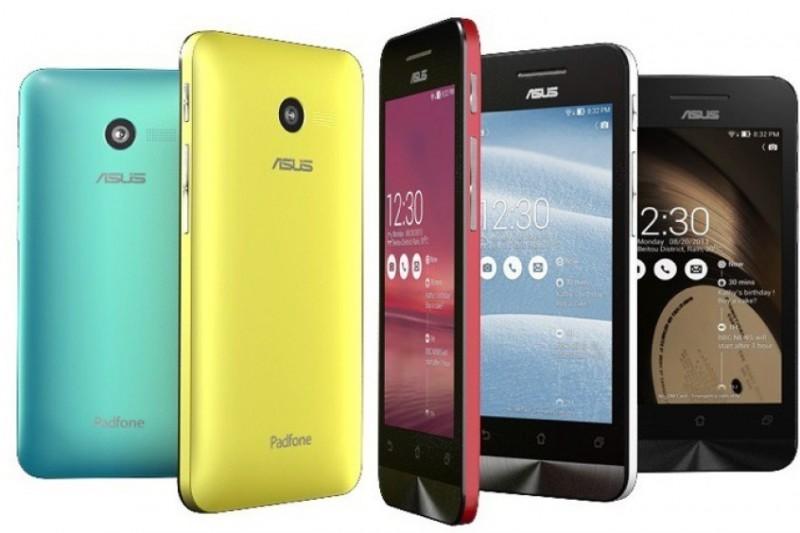 ASUS ZenFone 4  5 and 6