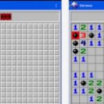 Démineur – Le jeu de stratégie des années 90 disponible sur Android