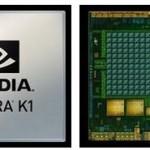 Tegra K1 – Le nouveau Nvidia sortira version 32 ou 64 bits #CES2014