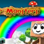 Paper Monsters – Une version gratuite sur Google Play #bonplan