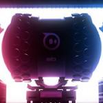 Sphero 2B – Le robot connecté de sortie #CES2014