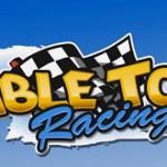 Table Top Racing – Des voitures télécommandées et des circuits sur table