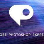 Adobe Photoshop Express – Passage en V2 avec nouvelle UI et de la fluidité