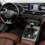 Open Automotive Alliance – De l'intégration auto avec Google, Nvidia et Audi… #CES2014
