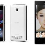Xperia E1 et T2 Ultra – Les 2 nouveaux terminaux d'entrée de gamme de Sony