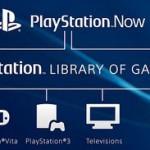 PlayStation Now – Sony annonce son service de streaming de jeux vidéo