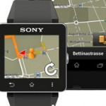 Garmin Xperia Edition – Une application et une extension pour SmartWatch 2