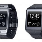 Gear 2 et Gear 2 Neo – Samsung annonce ses nouvelles montres connectées #MWC2014