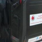 Instant Network Mini – Un sac à dos pour fournir du réseau en cas de catastrophe