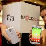 LG F70 et F90 – Vidéo de prise en main des 2 terminaux 4G au #MWC2014