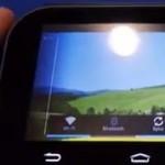 Projector Hotspot – Le projecteur hotspot wifi ZTE #MWC2014 [vidéo]