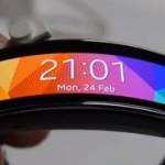 Samsung Gear Fit – Prise en main et impressions en vidéo #MWC2014