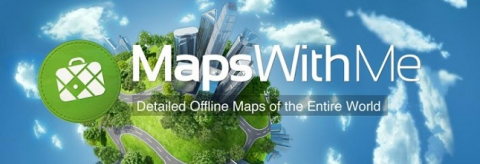 MapsWithME