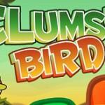 Clumsy Bird – Après Flappy Birds voilà l'oiseau maladroit