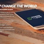 HTC Power To Give –  Utilisez la puissance de votre HTC pour la bonne cause #MWC2014