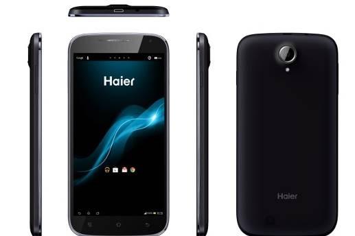 HaierPhone W867