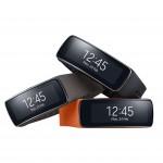 Samsung Gear Fit – Le premier bracelet connecté avec écran tactile #MWC2014