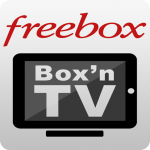 Box'n TV : L'application TV Free arrive sur le Playstore