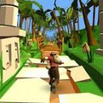 Pitfall Trésor – Activision et Kellogg's proposent un runner game