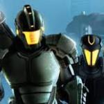Line Of Defense Tactics – Le jeu de stratégie en temps réel de la BD