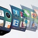 MWatch – un concept de smartwatch signé Meizu