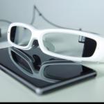 Sony dévoile ses lunettes connectées au #MWC2014
