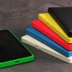 Nokia X – Caractéristiques complètes, prix et date de sortie #MWC2014