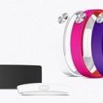 Sony SmartBand SWR10 – Un bracelet  connecté #MWC2014