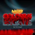 Colossus Escape – Du lourd en jeu d'arcade