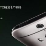 HTC One M8 – Toutes les infos suite à l'annonce officielle