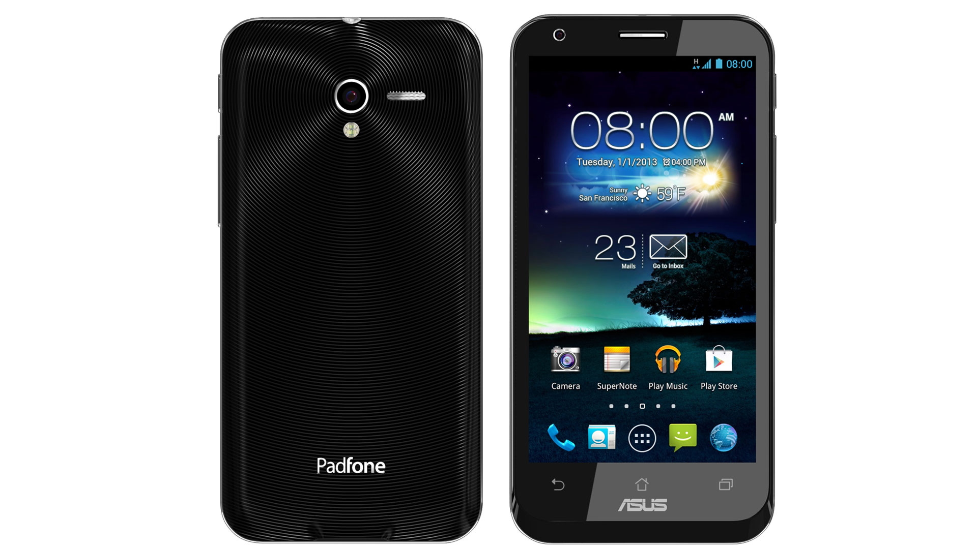 The-First-Smart-Phone-Asus-PadFone-2-Wallpaper