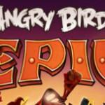 Angry Birds Epic – Un RPG au tour à tour