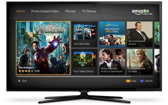amazon-instant-video-samsung-tv