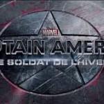 Captain America LSH – Disponible sur Google Play