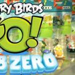 Angry Birds Go – une mise à jour qui jette un froid (Sub Zero)