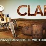 CLARC – Action, puzzles, aventure et des robots bourrés…